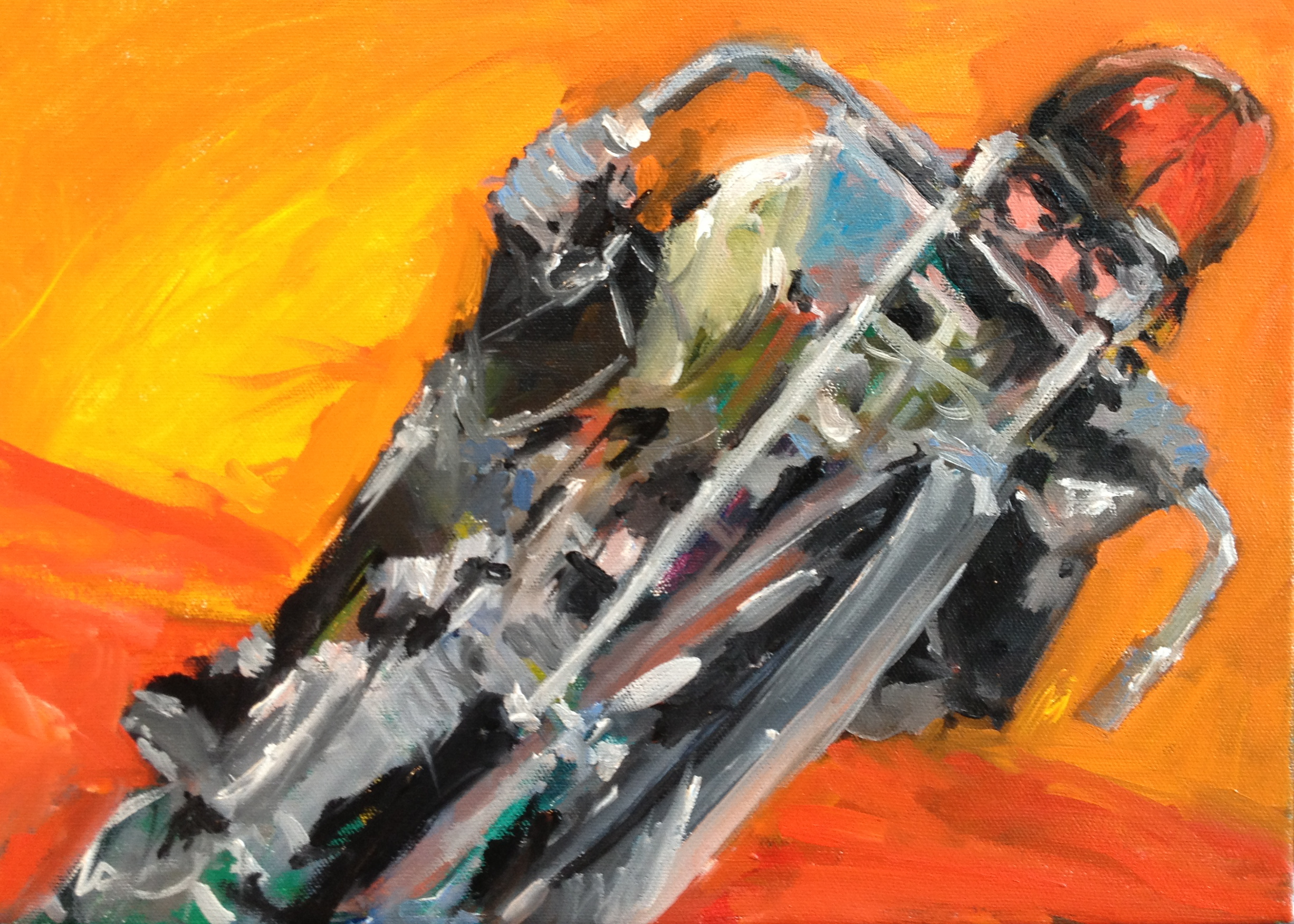 9369-98-TR         TRACK RACER