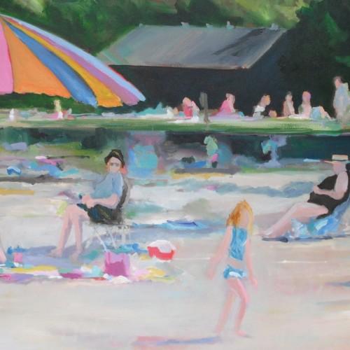 Nicolet beach 2