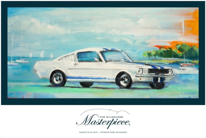 Milwaukee Masterpiece