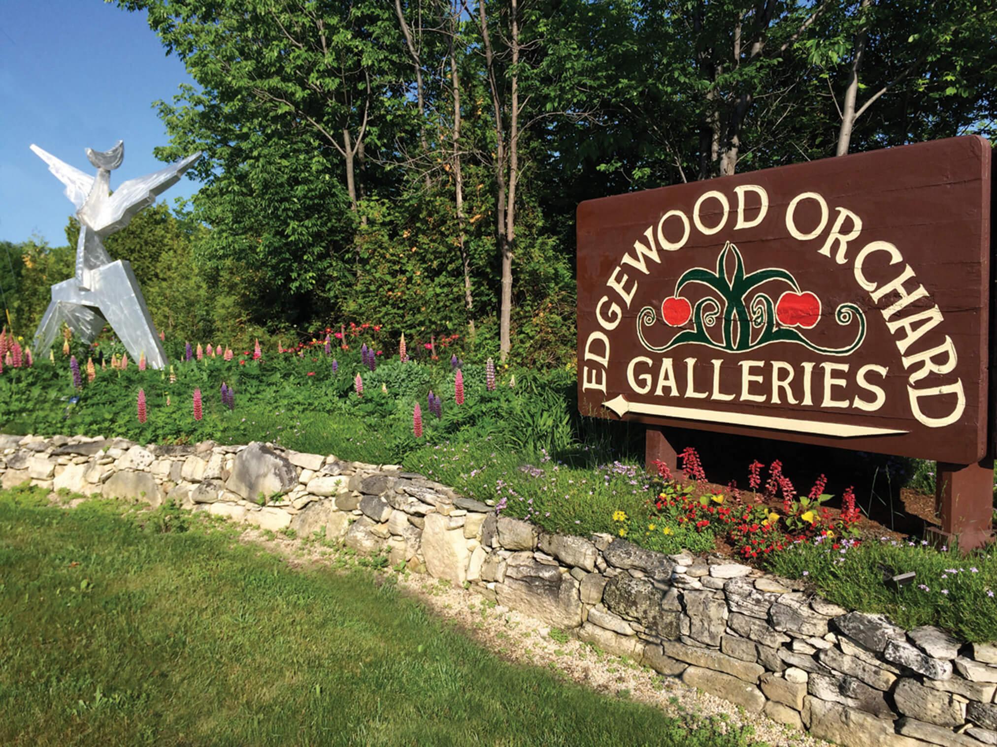 Edgewood Orchard Galleries